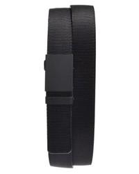 Mission Belt Nylon Belt