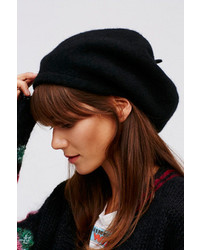 Free People Bisous Slouchy Beret By