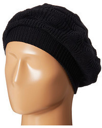 Echo Design Msoft Diamond Stitch Beret