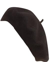 San Diego Hat Company Felt Beret Wfb2006