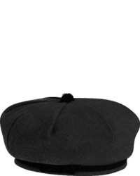 Betmar Karina Black Hats