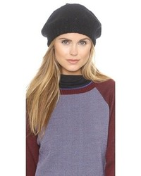 Kate Spade New York Cosmic Glow Allover Sequin Beret