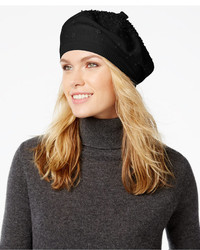 Kate Spade New York Gradient Embellished Beret