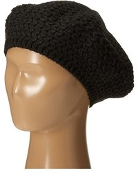 Lauren Ralph Lauren Racking Stitch Beret