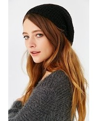 Urban Outfitters Textured Double Layered Beret