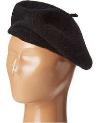 Hat Attack Wool Beret Berets