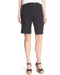 Black bermuda shorts original 11476547