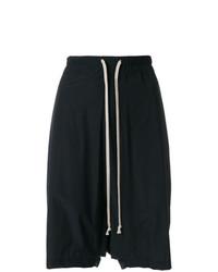 Rick Owens Baggy Shorts