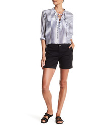 KUT from the Kloth Bermuda Short