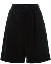 Comme des Garcons Comme Des Garons Girl Bermuda Shorts