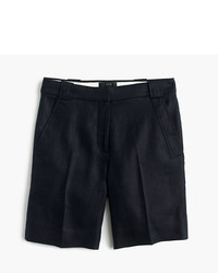 Linen bermuda short medium 3727694
