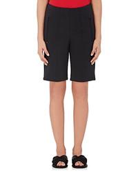 Balenciaga Neoprene Bermuda Shorts
