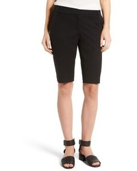 Halogen Stretch Bermuda Shorts