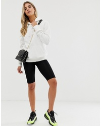 ASOS DESIGN Basic Legging Shorts