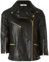 Golden Goose Deluxe Brand Road Biker Jacket
