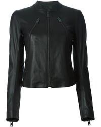 Maison Margiela Stylised Biker Jacket