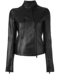Zipped biker jacket medium 3716317