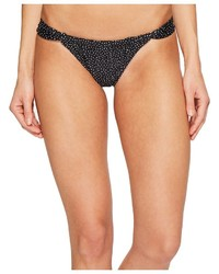 Amuse Society Elena Cheeky Bottom Swimwear
