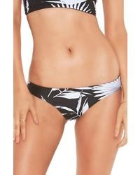 L-Space L Space Shadow Palm Reversible Bitsy Bikini Bottoms
