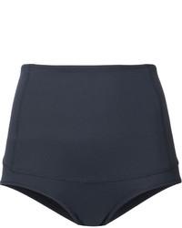 Malia Mills High Waist Bikini Bottom
