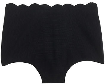 J.Crew Marysiatm Palm Springs High Waist Bikini Bottom