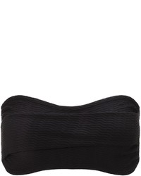 Prism Black Barcelona Bikini Top