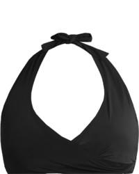 Heidi Klein Body Halterneck Bikini Top