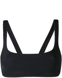 Ermanno Scervino Bralette Bikini Top
