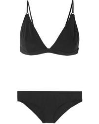 Acne Studios Edeah Triangle Bikini