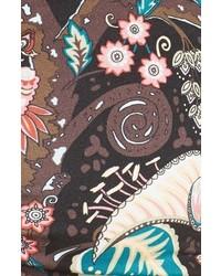 L-Space L Space Reversible Liberty Floracopa Print Bikini Top