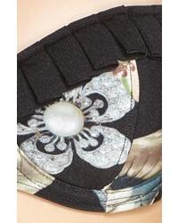 Ted Baker London Gem Gardens Convertible Underwire Bikini Top