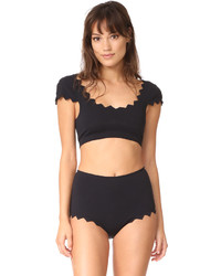 Marysia Swim Mexico Top