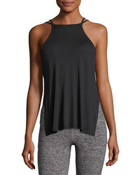 Beyond Yoga Slink Or Swim Dropped X Tank Top