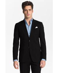 DSquared 2 Virgin Wool Suit