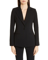 Altuzarra Acacia One Button Jacket