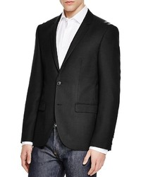 Hugo Arwood Shoulder Stripe Regular Fit Blazer