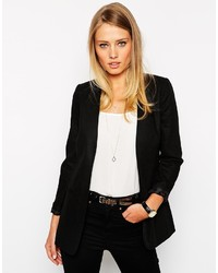Asos Collection Clean Linen Blazer