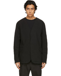 Nonnative Black Cordura Trooper 3b Jacket