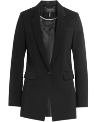 Rag & Bone Blazer With Tonal Trim