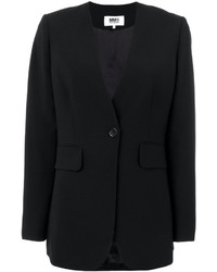 MM6 MAISON MARGIELA Blazer Without Revers