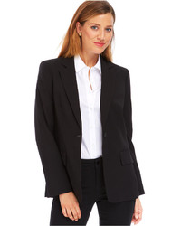 Jones New York Boyfriend Blazer