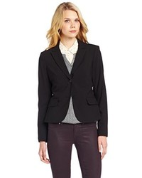 Calvin Klein Two Button Suit Jacket