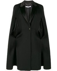 Givenchy Cape Detail Blazer