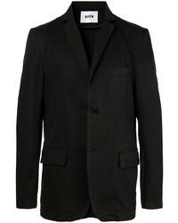 MSGM Classic Casual Blazer