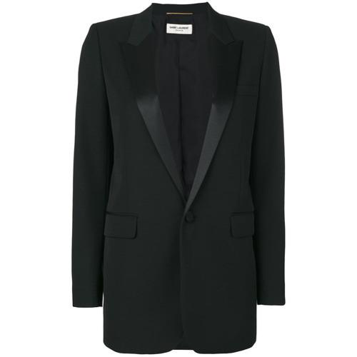 Saint Laurent Classic Dinner Jacket