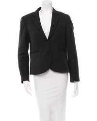 3.1 Phillip Lim Classic Notch Lapel Blazer