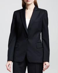 Stella McCartney Classic One Button Jacket