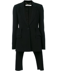 Givenchy Coat Tail Blazer