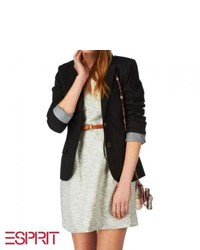 Esprit Blazer Jacket Black