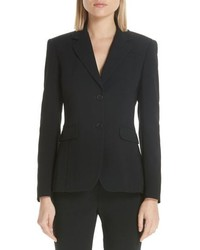 Altuzarra Fenice Two Button Blazer